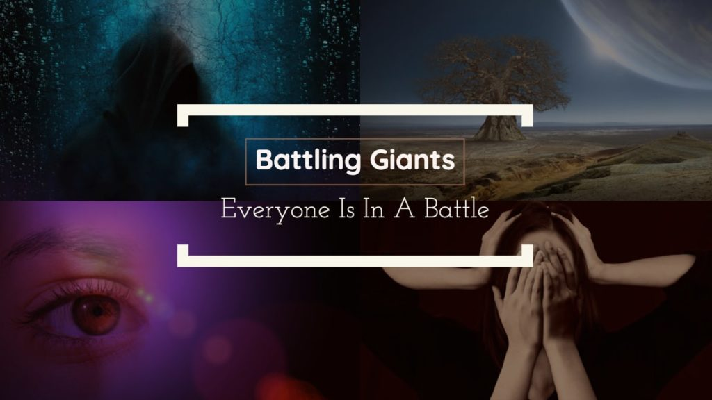 Battling Giants